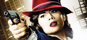 Top 30 - Agent Carter