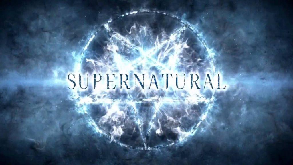 Top 11 Sci Fi/Fantasy - Supernatural